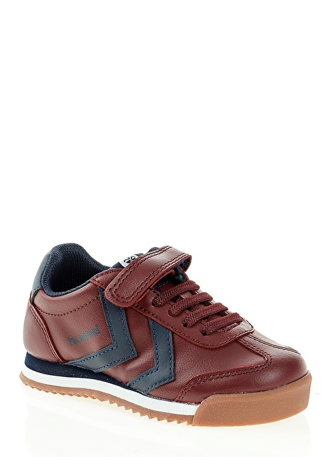 Hummel Messmer 23 Jr Bordo